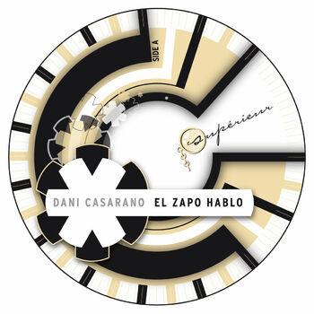 El Zapo Hablo cover