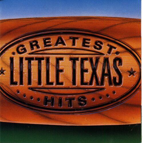 Baixar CD Greatest Hits – Little Texas (1995) Grátis