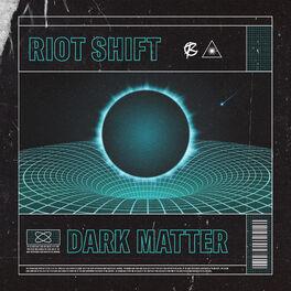 Album cover of Dark Matter