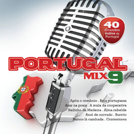 Album cover of Portugal mix 9