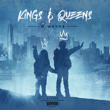 Kings & Queens cover