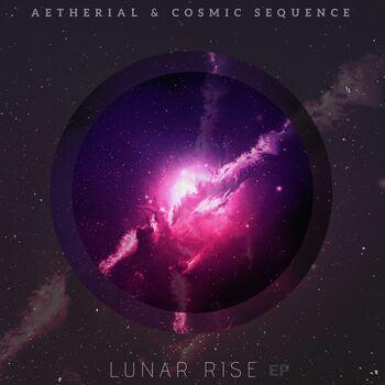 Lunar Rise cover