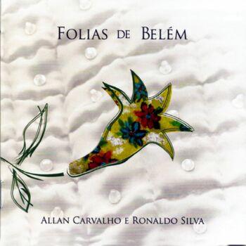 Foliões e Violeiros cover