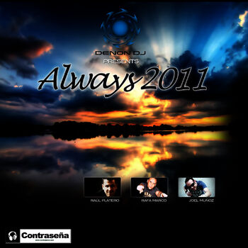 Always 2011 cover
