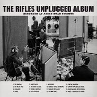 The Rifles The Rifles Unplugged Album Recorded At Abbey