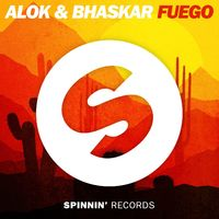 Fuego - ALOK-BHASKAR