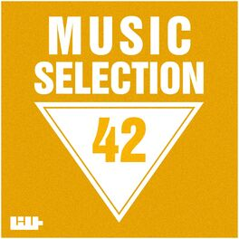 Album cover of Music Selection, Vol. 42