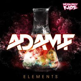 Album cover of Elements