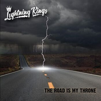 Road Is My Throne cover