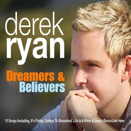 Album cover of Dreamers & Believers