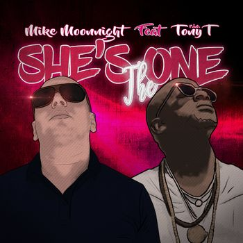 She's The One cover