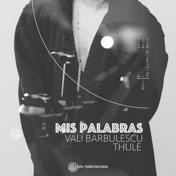 Mis Palabras cover