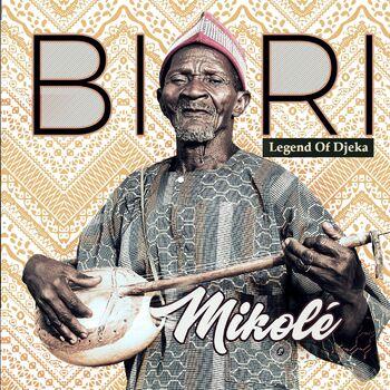 Mikolé cover