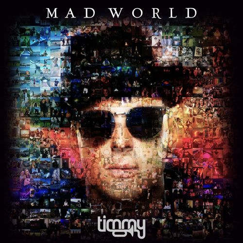 Timmy Trumpet - Mad World (Album)