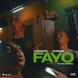 Album cover of Fayo (feat. Dongo)
