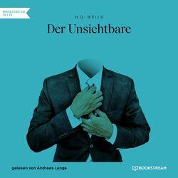 Der Unsichtbare (Ungekürzt) Audiobook