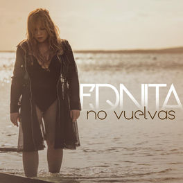 Album cover of No Vuelvas