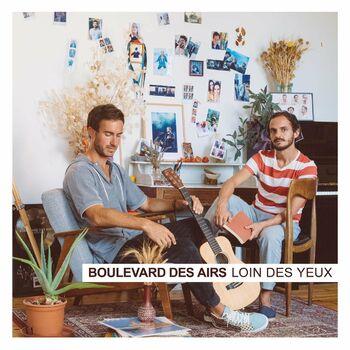 Allez reste (feat. Vianney) cover