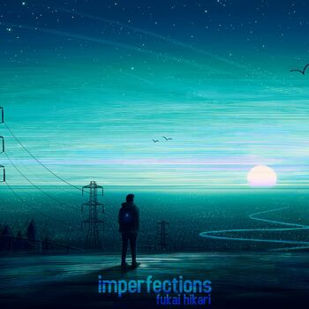 Imperfections cover