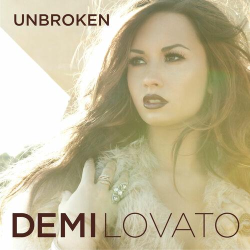 CD Unbroken – Demi Lovato (2012)