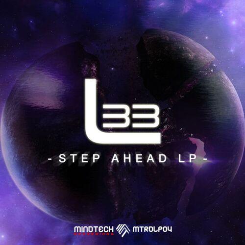 Download L 33 - Step Ahead LP (Album) [MTRDLP04] mp3