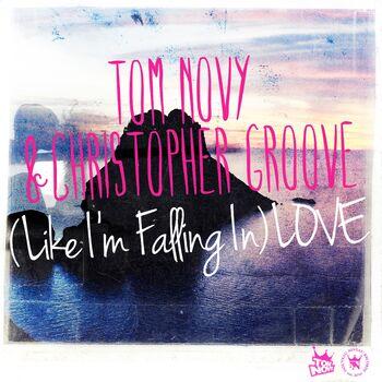 (Like I'm Falling in) Love [Radio Mix] cover