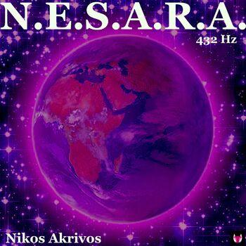 N.E.S.A.R.A. cover