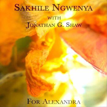 For Alexandra cover