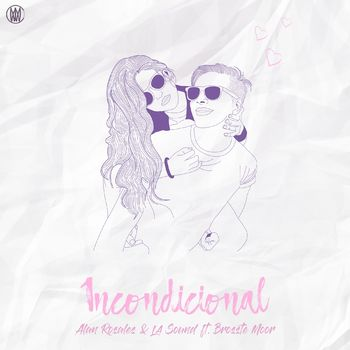 Incondicional cover