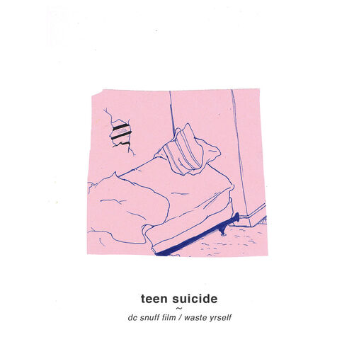 Teen Suicide Everything