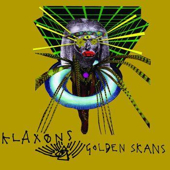 Golden Skans cover