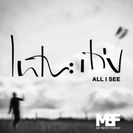 Album cover of All I See