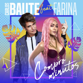 Compro minutos (feat. Farina) cover