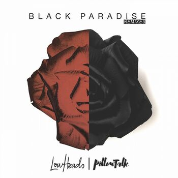 Black Paradise cover