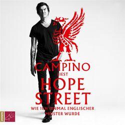 Hope Street - Wie ich einmal englischer Meister wurde (Ungekürzt) Audiobook