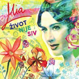 Album cover of Život Nije Siv