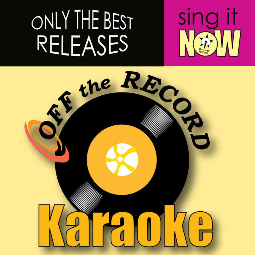 In Da Club (In the Style of 50 Cent) [Karaoke Version]