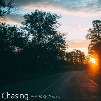 Chasing (feat. Holly Terrens) cover