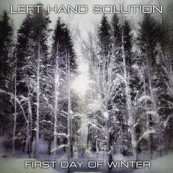 First Day of Winter cover