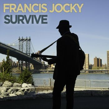 Survive cover