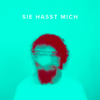 Sie hasst mich cover