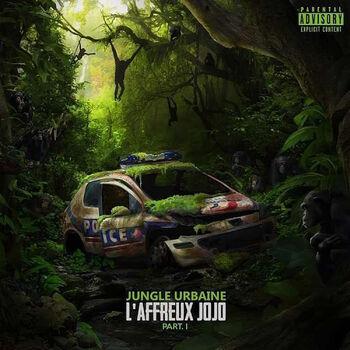 Jungle urbaine cover