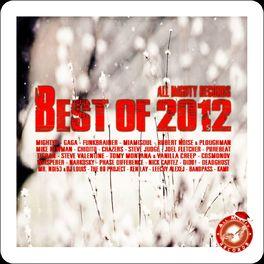 Album cover of Best Of 2012