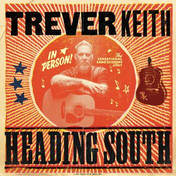 Heading South cover