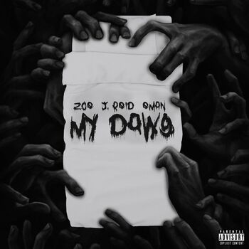 My dawg (feat. J.Reid & E-man) cover