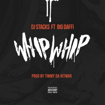 Whip Whip (feat. Big Daffi) cover