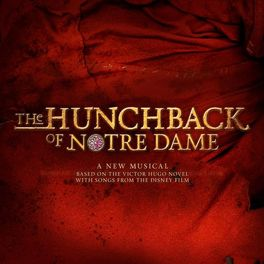 Album cover of The Hunchback of Notre Dame (Studio Cast Recording)