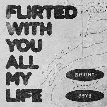 Flirted With You All My Life cover