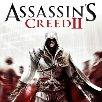Ezio's Family cover