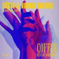 Tiësto - Coffee (Give Me Something) (Ferreck Dawn Remix ...